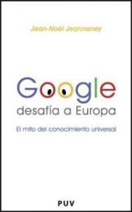 Google Búsqueda de Libros se justifica en el Liber