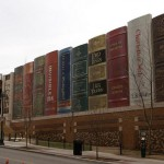 Biblioteca de Kansas City