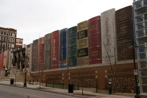 Fomento de la lectura a la americana