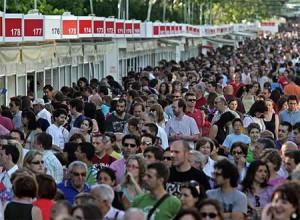 Latinoamérica desembarca en Madrid