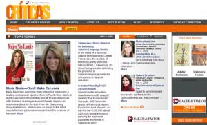 Críticas, la revista de actualidad editorial de los hispanos en los Estados Unidos