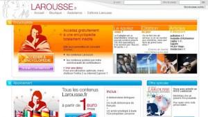 La enciclopedia Larousse, en abierto y con herramientas participativas