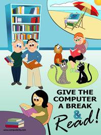 Leer novelas aumenta las habilidades sociales