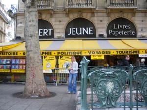 El libro de texto en la <em>rentrée littéraire</em> francesa