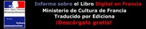 """Nuestra traducción del """"Informe sobre el libro digital"""""""