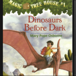 dinosaurs before dark_random house