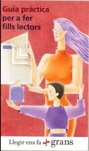 Guía práctica para hacer hijos lectores
