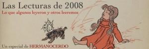 Las lecturas de 2008 en la revista HermanoCerdo