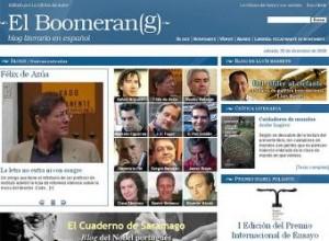 ElBoomeran(g) pasa a la sección de Cultura de Elpaís.com