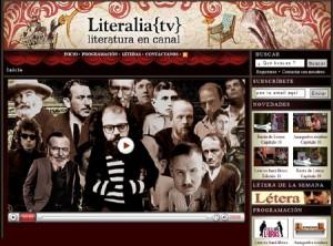 Literalia.TV