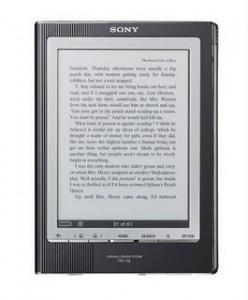 Sony y Google llegan a un acuerdo para ofrecer 500.000 libros electrónicos libres de derechos