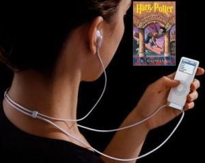La librería Barnes & Noble incorpora a su oferta audiolibros en formato MP3