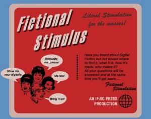 "The Fictional Stimulus, ""estimulando"" nuevas formas de lectura"