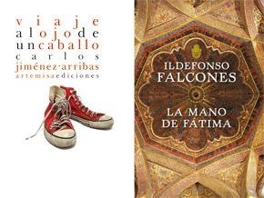 Worstsellers que dan de qué hablar en la Feria del Libro de Madrid