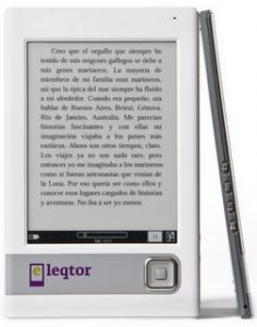 Nace Leqtor.com, una nueva plataforma de distribución de libros digitales en catalán y en castellano