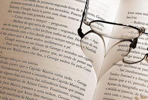 Diez propósitos de lectura para 2010