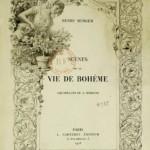 gallica_vie bohemie