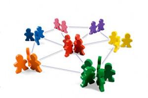 La importancia de los grupos en las redes sociales