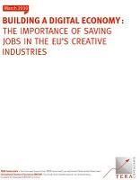 Construyendo la economía digital. La importancia de la defensa del empleo en las industrias creativas de la Unión Europea