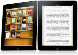 Apple añade dos editoriales más a la iBookstore y aumenta la tensión con Amazon