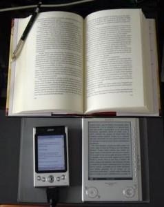 Los libros digitales, gravados con el 16% de IVA