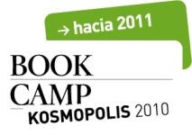 BookCamp 2010: preparando Kosmopolis 2011