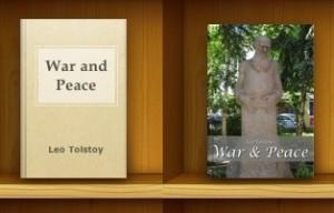 ¿No te gusta la cubierta de un libro digital? Cámbiala