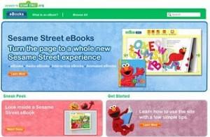 Barrio Sésamo lanza una tienda digital mediante suscripción