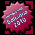 Las medallas Ediciona 2010 ya están aquí