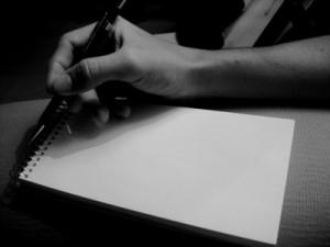 Consejos de una escritora