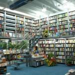 libreria Alejandria_Caracas