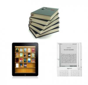Velocidad de lectura en iPad y Kindle, ¿de verdad es tan importante?