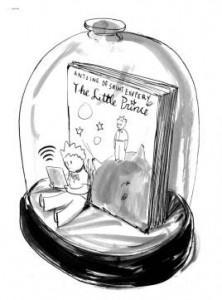 ¿El futuro del libro?