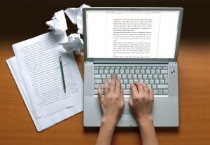 Como NO escribir un libro