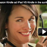Kindle v. iPad