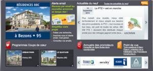 El grupo editorial Axel Springer compra el portal de anuncios SeLoger.com