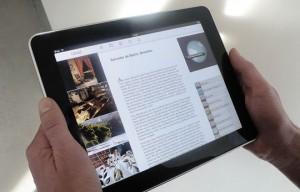 Libroid, una nueva aplicación de libro digital multimedia