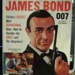 James Bond_books