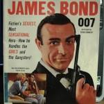 James Bond_books