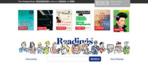 Readings y Bookish lanzan la primera librería australiana de libros digitales en la nube
