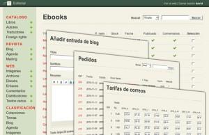 SoyEditor, una buena herramienta de gestión editorial