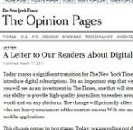 New york times_on line
