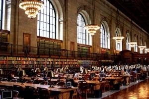 HarperCollins limita el préstamo bibliotecario de libros electrónicos a 26 veces