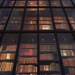 British Library, fotografa de Colin St John Wilson