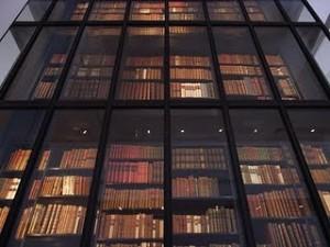 La British Library firma un acuerdo con Google para digitalizar su fondo
