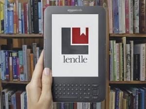 Lendle recompensa a los usuarios que prestan libros Kindle