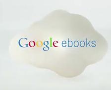 Plataformas de agregación y distribución de contenidos digitales: Google ebooks