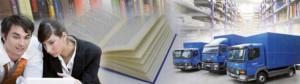 La distribuidora alemana KNV lanza un servicio de impresión bajo demanda