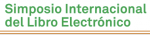 Simposio Internacional del libro electrónico_logo