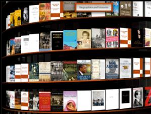 Pequeñas novedades de Google alrededor de los libros